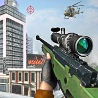 城市狙击手精英v1.3 安卓版