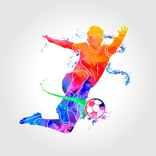 高级足球比赛v1.0 安卓版