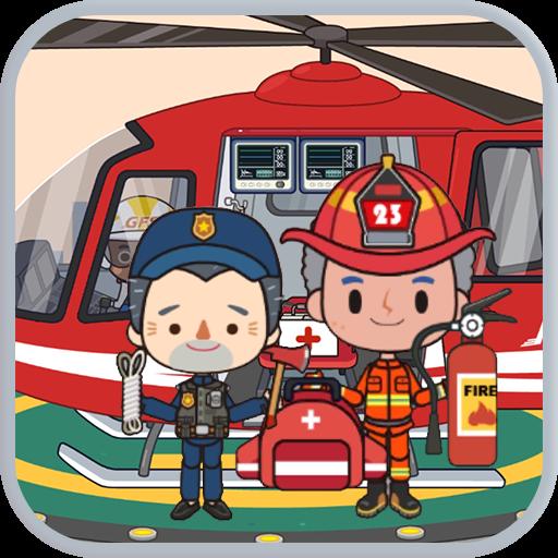 米加小镇救火队v1.1 安卓版