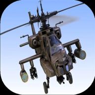 武装直升机空战英雄v5.0 安卓版