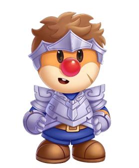摩尔庄园剑士技能有哪些?摩尔庄园剑士技能介绍及服装战士
