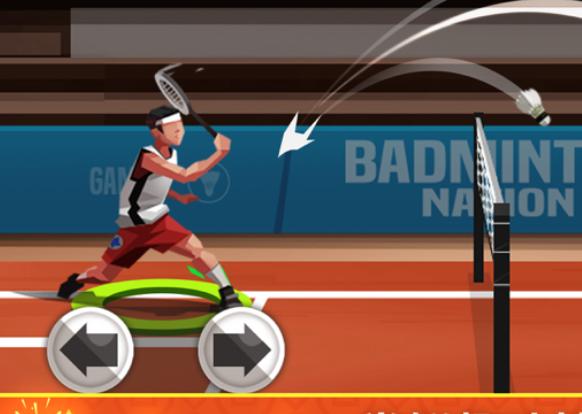 羽毛球高高手iOS版