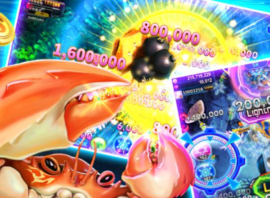 天娱捕鱼游戏iOS版