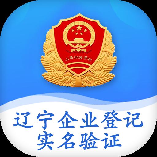 辽宁企业登记实名验证最新版本v1.2 安卓版