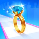 钻石戒指冲冲冲v1.0 安卓版