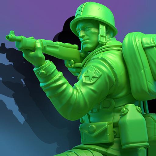 兵人大战手游v3.97.0 安卓版
