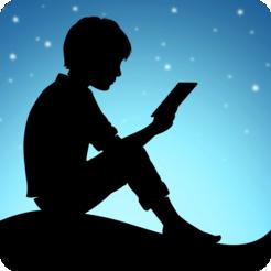 Kindle阅读器app ios下载v6.45 iPhone版