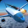 飞机坠毁3Dv0.1.1 安卓版