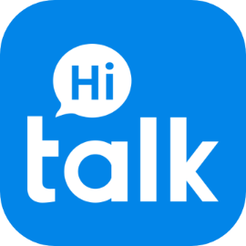 HiTalk appv1.2.7 最新版