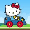 Hello Kitty游��