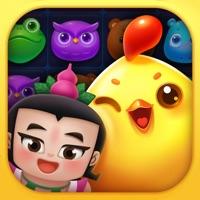 开心消消乐iOS版v1.98 官方版