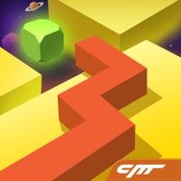 跳舞的线iOS游戏下载v2.8.9 最新版