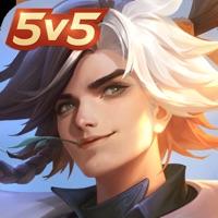 曙光英雄免�M下�d游��iOS版v1.0.141 官方版