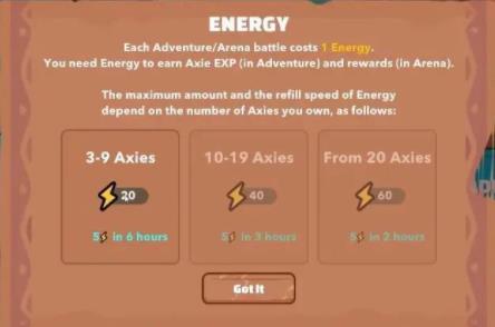 axie幻想生物v1.0.0 安卓版