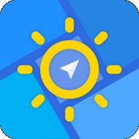 地�D天��appv1.3.8 安卓版