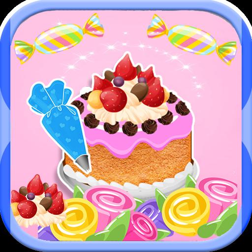 公主魔法蛋糕屋v1.0 安卓版