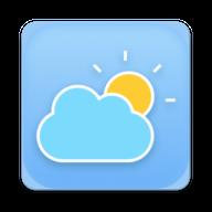 极简桌面天气appv1.0.0 最新版