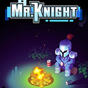 奈特先生Mr.Knight