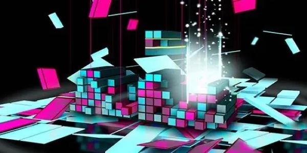方块跳跃的音乐游戏大全
