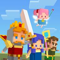 像素骑士3d手游v1.01 最新版