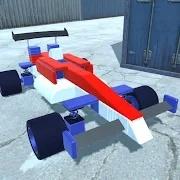 天才汽车2造车沙盒v1.0 安卓版