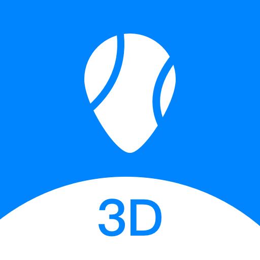 全球街景3D地图appv1.0 安卓版