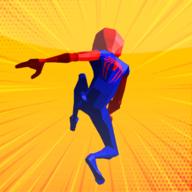 蜘蛛英雄奔跑v4.0 安卓版