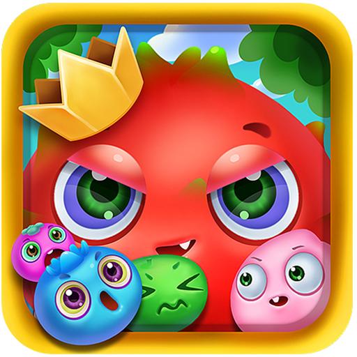 五色水果消不停v1.0 最新版