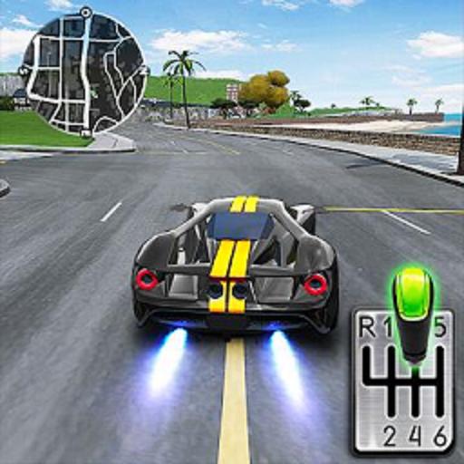 赛车模拟驾驶v1.0.1 安卓版