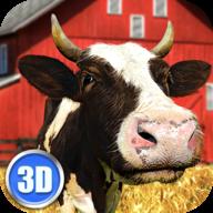 欧洲农场模拟器奶牛手游v1.1 最新版