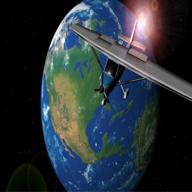 3D地球飞行模拟器v1.0.7 最新版