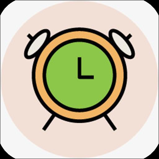 闹钟秒表计时器appv1.2.7 手机版