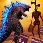 哥斯拉怪兽大战v1.0.4 最新版