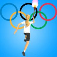 奥运会火炬接力v1.0.0 安卓版