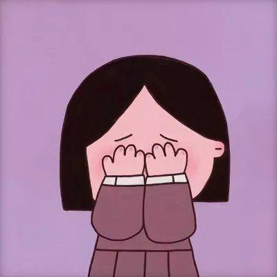 微信很实用的很个性的可爱卡通头像大全-云奇网