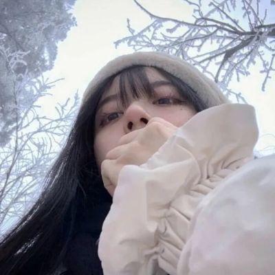 简单干净又很清冷的女生头像大全_先取悦自己再照顾人生
