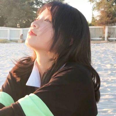 温柔可人的好看的质感女生头像_该珍惜的要珍惜该远离的要远离