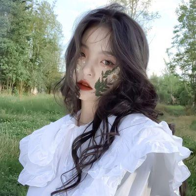 超级甜美的魅力女生气质头像合集大全-云奇网