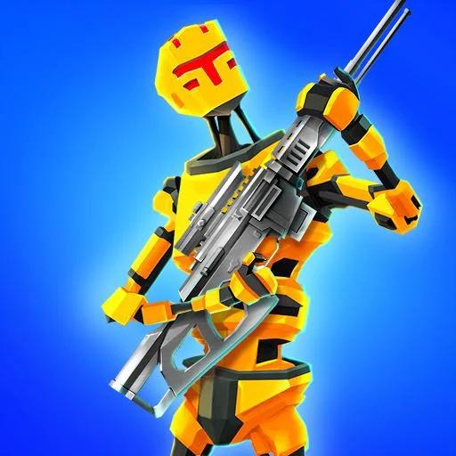 CALL OF GUNS游戏v1.8.26 安卓版
