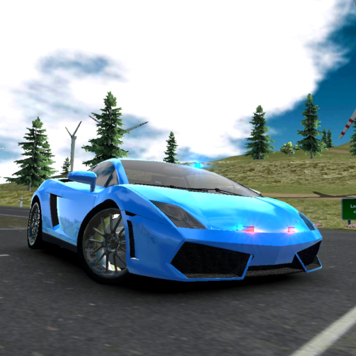 欧洲豪车轿车v2.4 安卓版