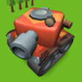 坦克冒险大作战v1.2 安卓版