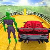 超级英雄汽车v1.0.27 安卓版