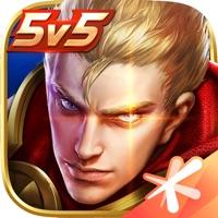 王者荣耀iOS版v3.71.1.6 iPhone/iPad版