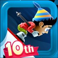 滑雪大冒险iOS下载v1.8.9 官方版