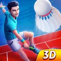 决战羽毛球游戏iOS版v1.5.2 官方版