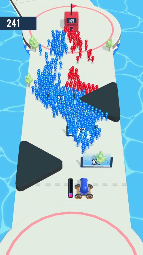 炮弹人冲冲冲游戏iOS版v2.8 官方版