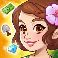 我的小岛花儿爱消除下载iOS版v1.6.6 官方版