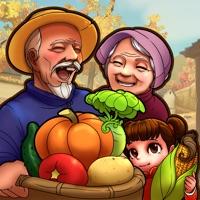 外婆的小农院游戏iOS版v1.0.60 官方版