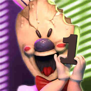 恐怖冰淇淋系列游戏