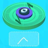 画个陀螺来决斗游戏iOSv1.1 最新版